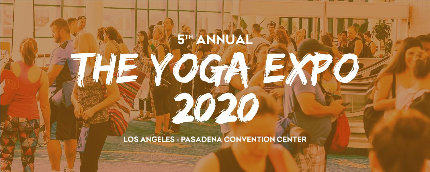 The Yoga Expo | Unlimited Yoga Classes & Workshops