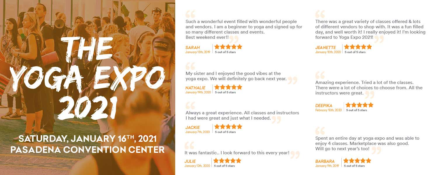 TheYogaExpo Rating